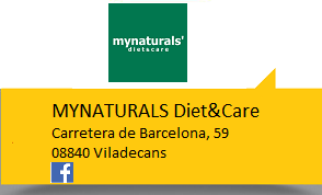 Mynatural's Diet & Care